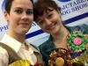 Питомник «Контарио Оде» на выставке «Россия-2017»