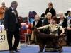 Contario Ode Winconta, Helsinki Winner Show 2011, R.CW, CC