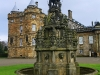 Edinburgh.Holyrood Palace