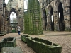 Edinburgh.Holyrood Abbey