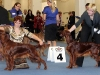 Helsinki Winner 2011, Contario Ode Capella- 3 отлично в классе юниоров