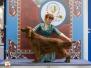 2*СACIB Россия 2015 и Монопородная выставка ранга ПК
