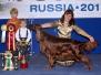 """9.10.2011, Международная выставка \""""Россия-2011\"""""""