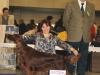 Лучший представитель породы на выставке им. Сабанеева 2012 - Contario Ode Winconta