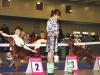 Третья Лучшая сука породы Contario Ode Capella и Победитель рабочего класса, вторая Лучшая сука породы Contario Ode Infiore