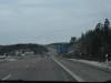 Дорога из Стокгольма в Гётеборг