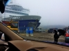 Ferry from Amsterdam to Newcastle