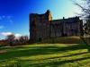 Scotland. Doune Castle