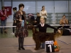 "Fansett Secret Contario Ode ""Bruno"" на выставке 101 ВЕО 08-09-2012 Эксперт: Патрина М."