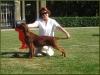 Fairhaven Good Riddance, Лучший щенок выставки, Швеция